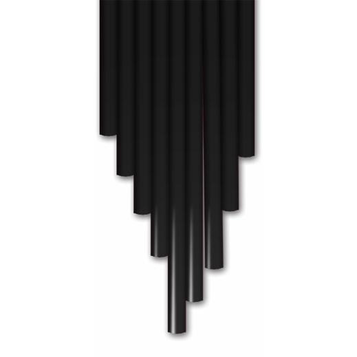 3Doodler ABSフィラメント(ブラックベルトブラック)_0