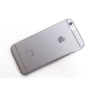 【iPhone6s Plus/6 Plusケース】パワーサポート エアージャケットセット クリアハードケース iPhone 6s Plus/6 Plus_2