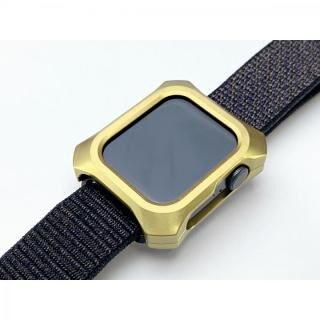 ギルドデザイン Solid bumper ソリッドバンパー for Apple Watch 40mm、Series4.5.6/SE用 シャンパンゴールド