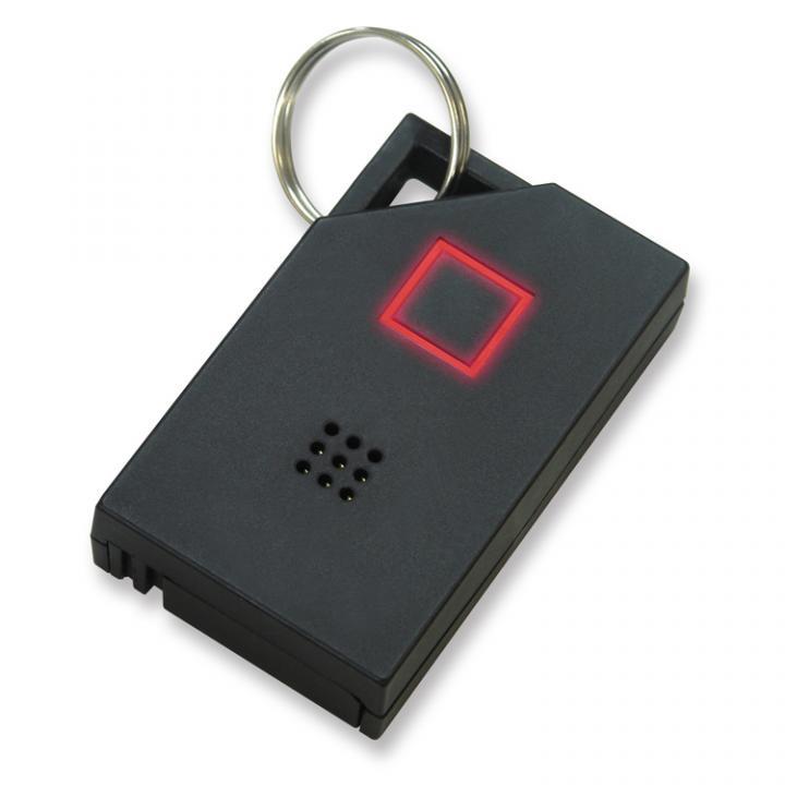 Bluetooth4.0+LE対応 紛失防止タグ_0