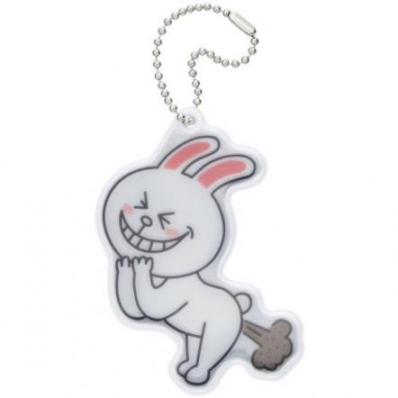 LINE リフレクター/コニー/07