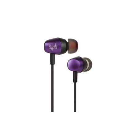 moshi audio Mythro Tyrian Purple パープル