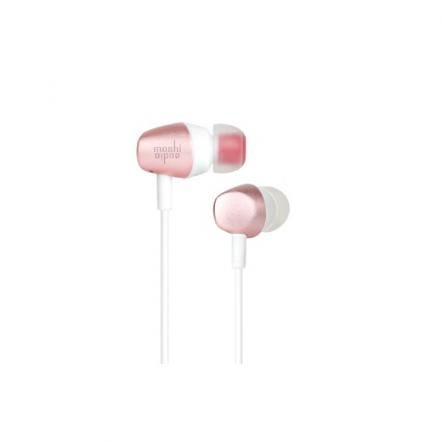moshi audio Mythro Rose Pink ピンク