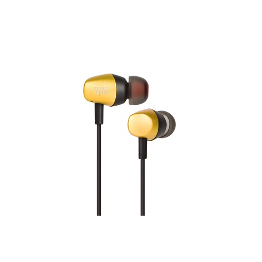 moshi audio Mythro Satin Gold ゴールド
