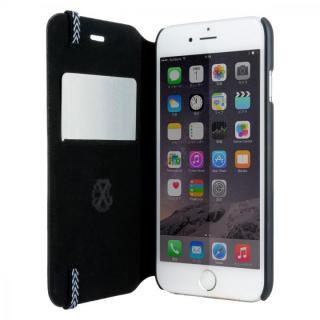 【iPhone6ケース】Christian Lacroix Paseo ブラック 手帳型コレクションケース iPhone 6_3