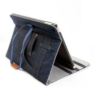 ジーンズスタイルフラップケース iPad Air 2_2