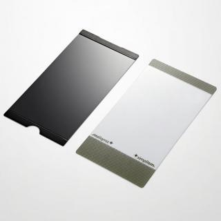 【iPhone6s/6フィルム】貼って剥がせる覗き見防止シート ブラック iPhone 6_1
