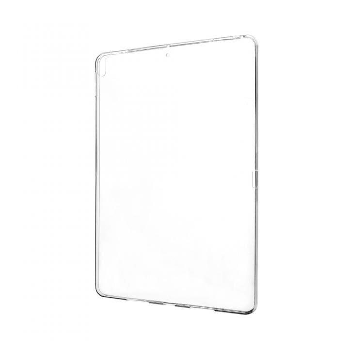 クリアケース 「CLEAR SOFT」 クリア iPad Air(2019)/10.5インチ iPad Pro_0