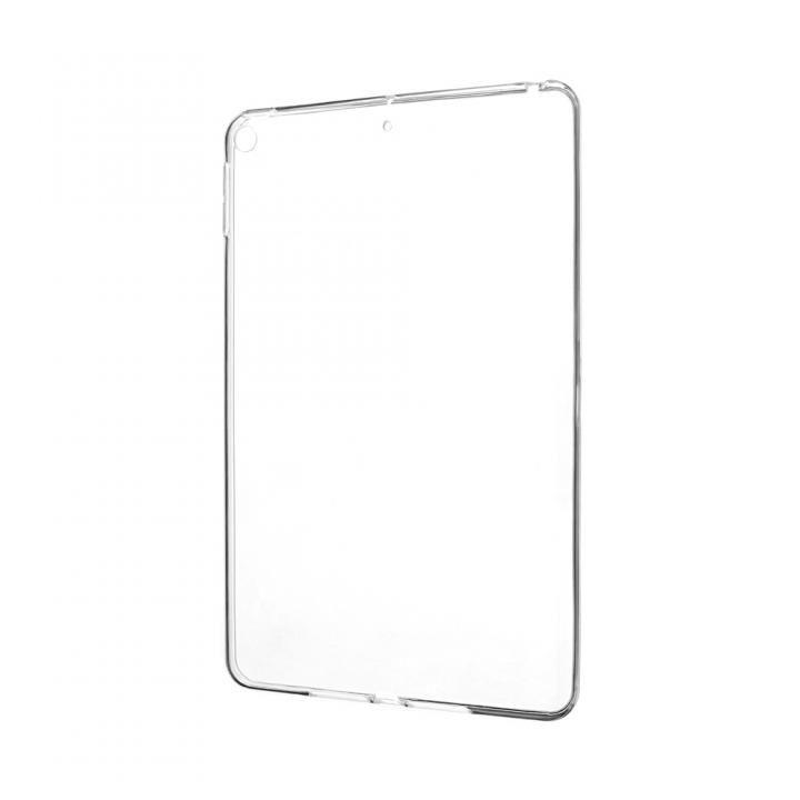 クリアケース 「CLEAR SOFT」 クリア iPad mini(2019)_0