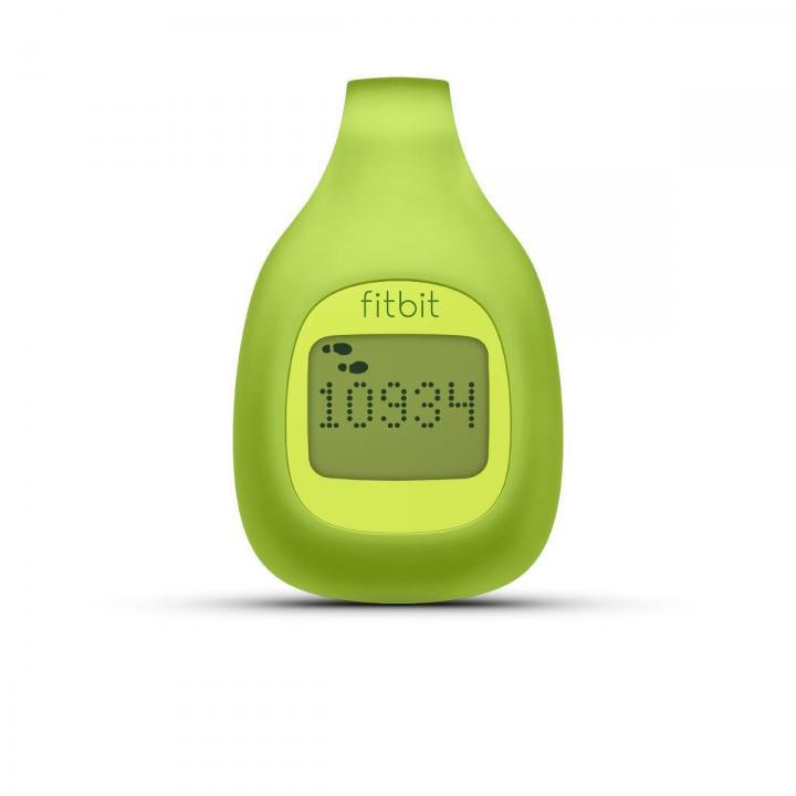 fitbit Zip Lime FB301G-JP_0
