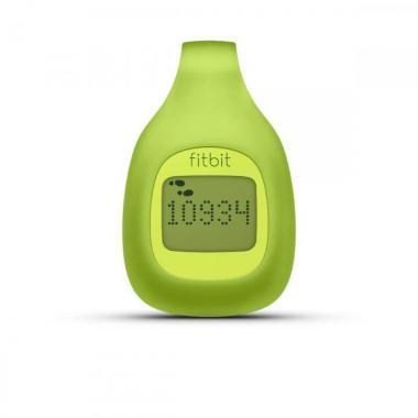fitbit Zip Lime FB301G-JP
