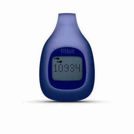 fitbit Zip Blue FB301B-JP