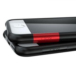 【iPhone6ケース】最薄1mmハードバンパーケース ThinEdge frame case マットブラック iPhone 6_4