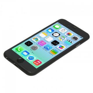 【iPhone6ケース】極薄ハードケース ZENDO Nano Skin ブラック iPhone 6_1