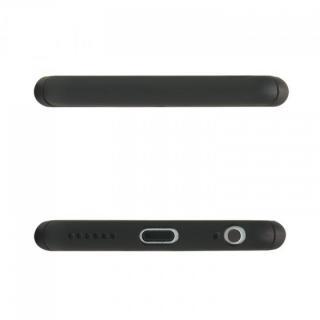【iPhone6ケース】極薄ハードケース ZENDO Nano Skin ブラック iPhone 6_4