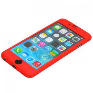 【iPhone6ケース】極薄ハードケース ZENDO Nano Skin オレンジ iPhone 6_1