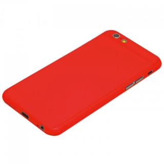 【iPhone6ケース】極薄ハードケース ZENDO Nano Skin オレンジ iPhone 6_2