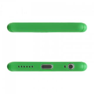 【iPhone6ケース】極薄ハードケース ZENDO Nano Skin グリーン iPhone 6_4