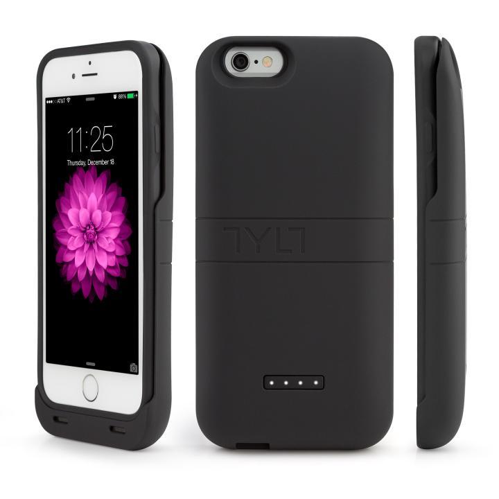 【iPhone6ケース】バッテリー内蔵ケース TYLT ENERGI iPhone 6_0