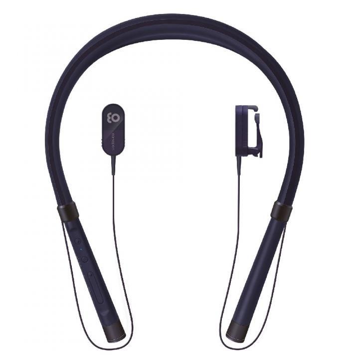 earsopen 音楽+会話用Bluetoothモデル ブラック【7月下旬】