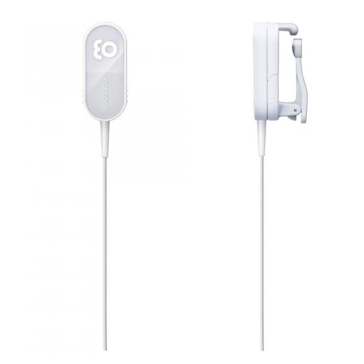 earsopen 音楽用有線モデル ホワイト_0