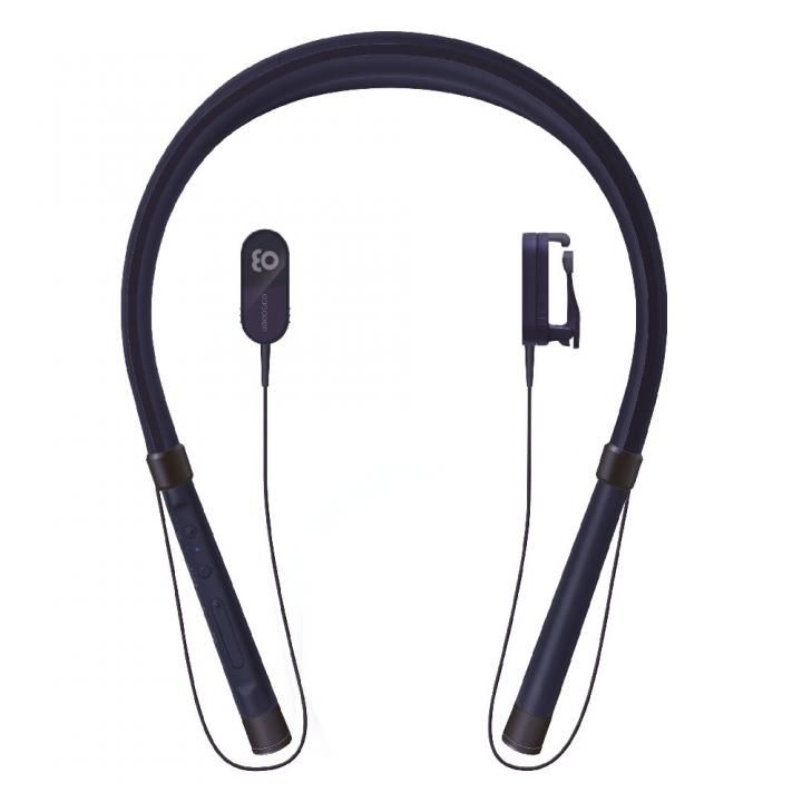 earsopen 音楽用Bluetoothモデル ブラック_0