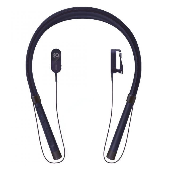 earsopen 音楽用Bluetoothモデル ブラック【7月下旬】