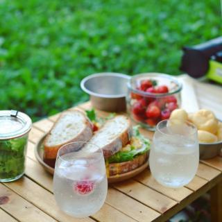 GOVINO シャンパン用フルートグラス 2個セット_3
