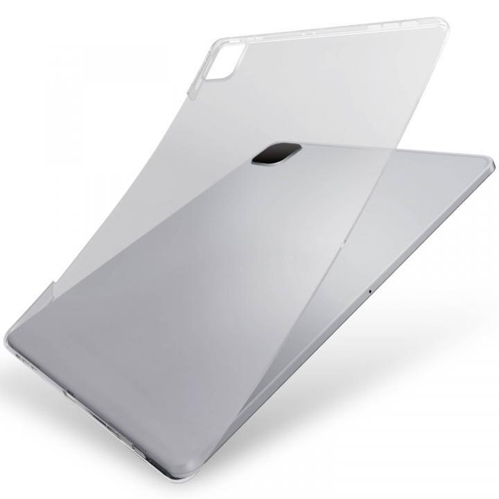 カバー ソフトケース スマートカバー対応 iPad Pro 2020 12.9インチ_0