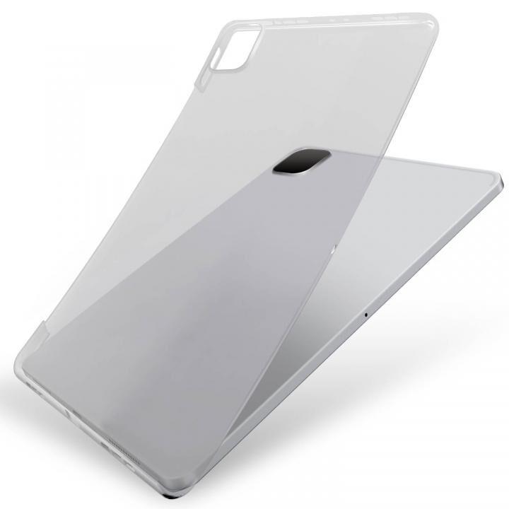 カバー ソフトケース スマートカバー対応 iPad Pro 2020 11インチ_0