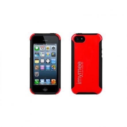 【iPhone SE/5s/5】LANCER Red
