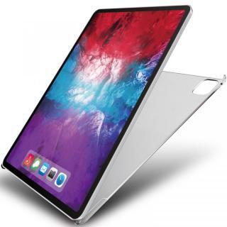 カバー ポリカーボネート製ハードケース スマートカバー対応 薄型 iPad Pro 2020 12.9インチ