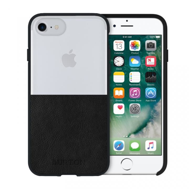 iPhone8/7/6s/6 ケース 2トーンデザインケース Burton Clear iPhone 8/7/6s/6_0