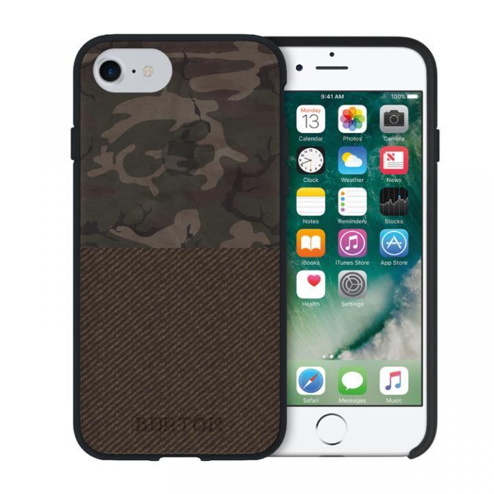 【iPhone8/7/6s/6ケース】2トーンデザインケース Burton Bkamo iPhone 8/7/6s/6_0