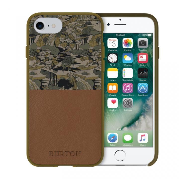 iPhone8/7/6s/6 ケース 2トーンデザインケース Burton Pacifist Camo iPhone 8/7/6s/6_0