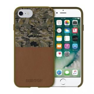 2トーンデザインケース Burton Pacifist Camo iPhone 7/6s/6