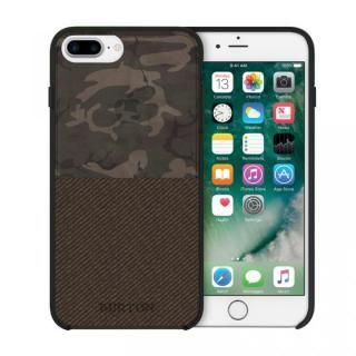 2トーンデザインケース Burton Bkamo iPhone 8 Plus/7 Plus/6s Plus/6 Plus