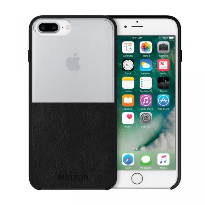 iPhone8 Plus/7 Plus ケース 2トーンデザインケース Burton Clear iPhone 8 Plus/7 Plus/6s Plus/6 Plus_0