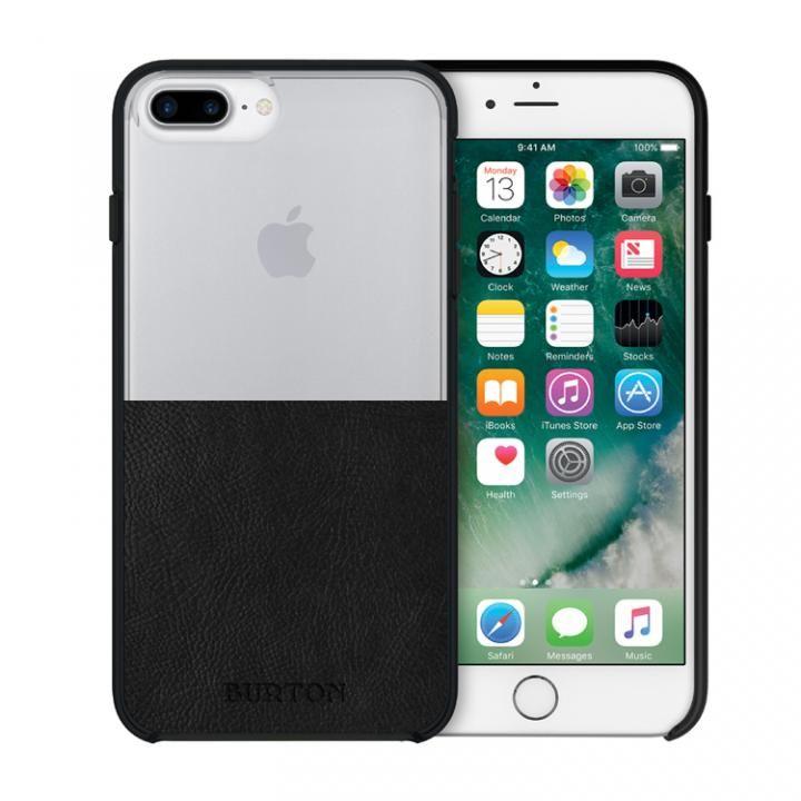 2トーンデザインケース Burton Clear iPhone 8 Plus/7 Plus/6s Plus/6 Plus