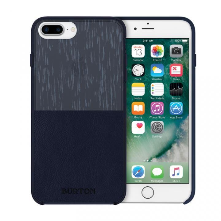 2トーンデザインケース Burton Rain Stencil iPhone 8 Plus/7 Plus/6s Plus/6 Plus