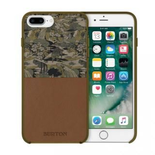 2トーンデザインケース Burton Pacifist Camo iPhone 8 Plus/7 Plus/6s Plus/6 Plus
