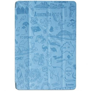 【50%OFF】【あと1つ】OZAKI 360° Multi-Angle Smart Case for iPad mini Sydney