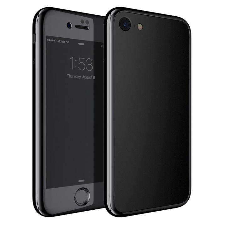 iPhone7 ケース [AppBank限定]Monolith7 フルカバーケース マットブラック_0