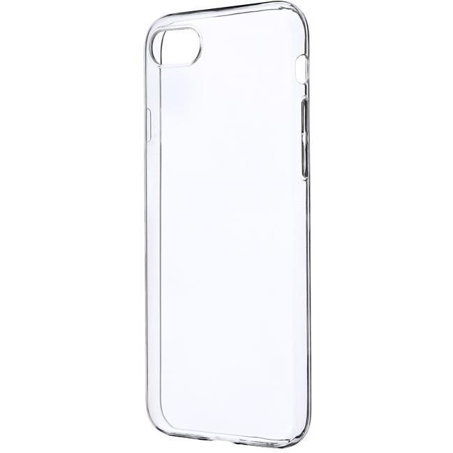 ソフトケース「CLEAR SOFT」 クリア iPhone SE 第2世代_0