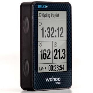 Wahoo Fitness サイクルコンピュータ RFLKT+  iPhone_1