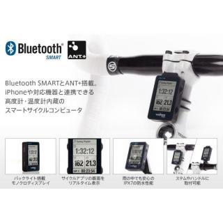 Wahoo Fitness サイクルコンピュータ RFLKT+  iPhone_8
