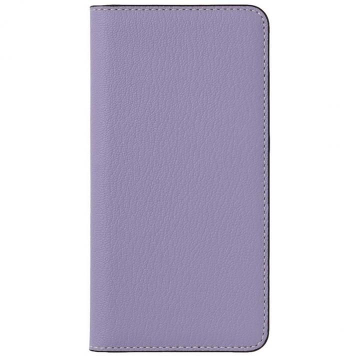 iPhone8/7 ケース LORNA PASSONI France ALRAN Folio Case for iPhone 8/iPhone 7 [Lavande]_0