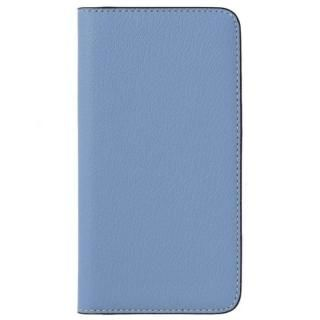 LORNA PASSONI France ALRAN Folio Case for iPhone 8 Plus/iPhone 7 Plus [Blue Vista]