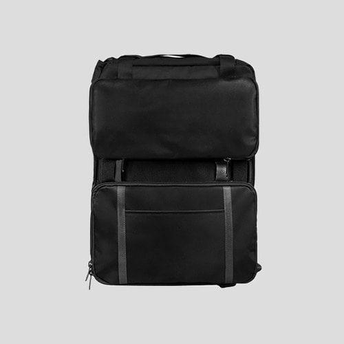 7つの使い方が出来る7Days Bag ブラック_0