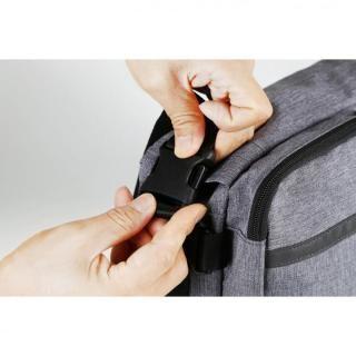 7つの使い方が出来る7Days Bag シルバー_6